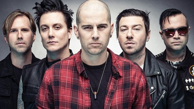 Fans Complain About the Mix of New A7X Song, Band Agrees