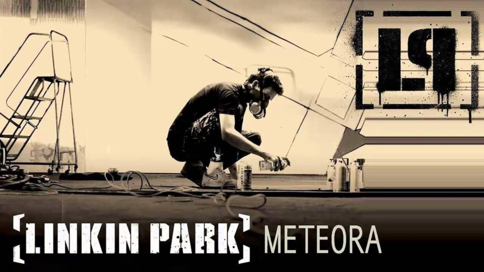 Ug S Battle Royale Why Linkin Park S Meteora Is The Best