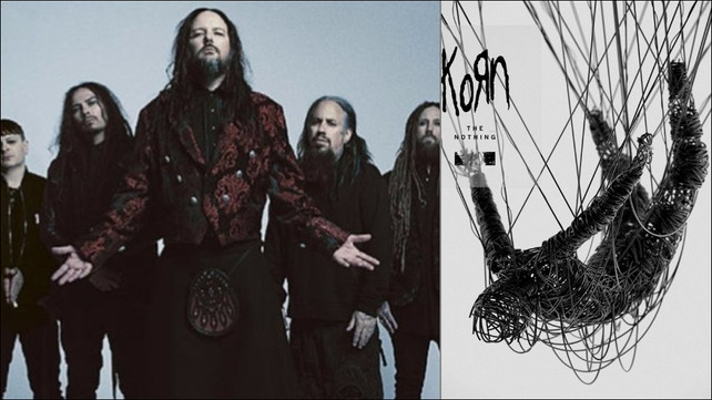 Korn Frontman Explains What The Title Of Band S New Album