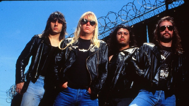 UG Crossword: Thrash Metal Through The Ages | Articles