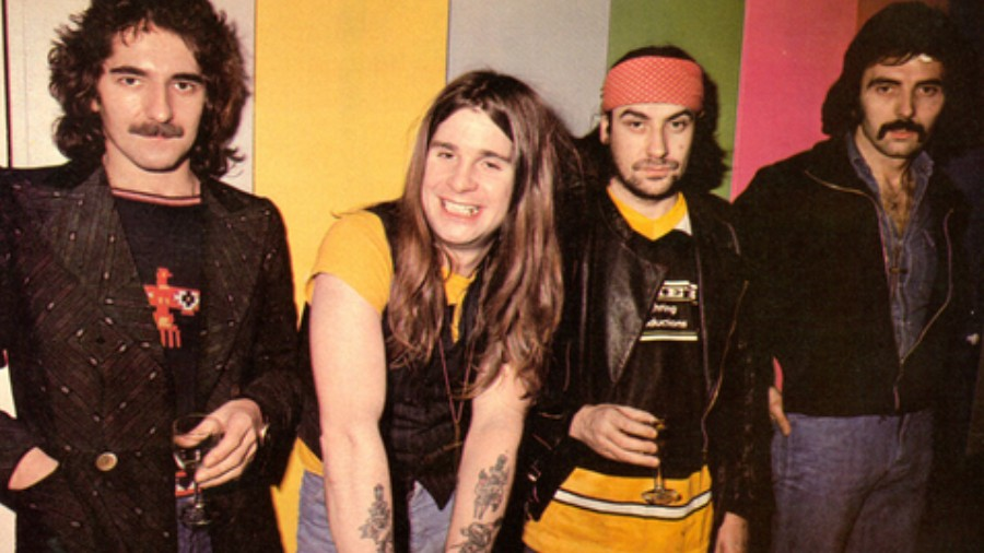 Geezer Butler Recalls 'Lowest Point' Of Black Sabbath: I Wasn't Really Happy With That Album [News]