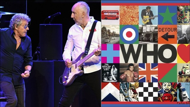 The Who Streaming New Song 'I Don't Wanna Get Wise' [News]