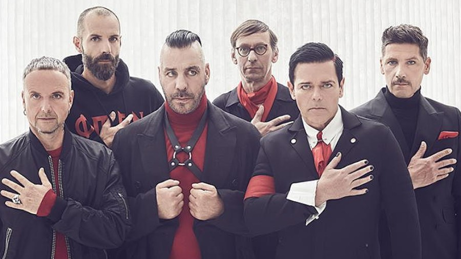 Rammstein Has Recorded A New Album During Lockdown [News]