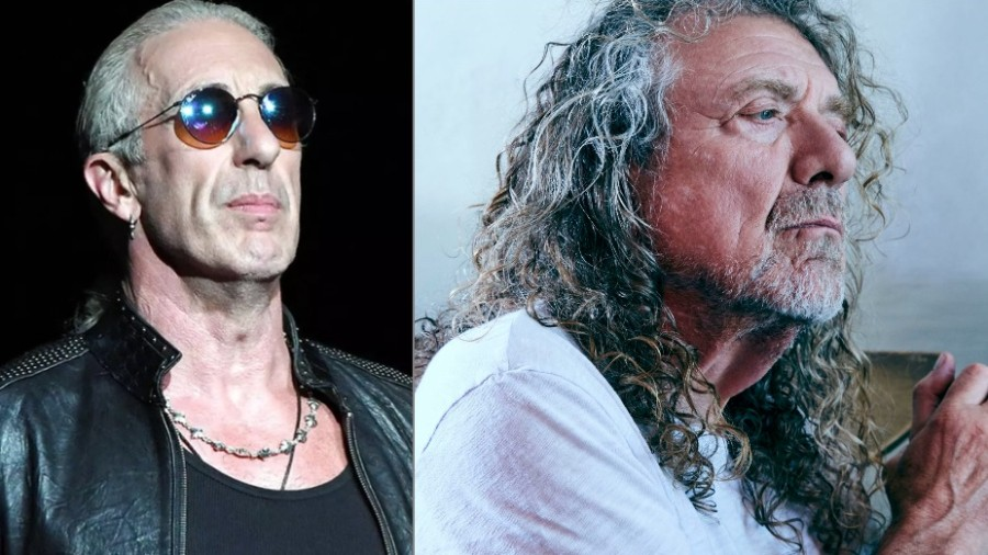 Photo of Dee Snider Explains What Frustrated Robert Plant About Artists Who Cover Led Zeppelin, Says Too Many Bands Tried To Sound Like Them [News]