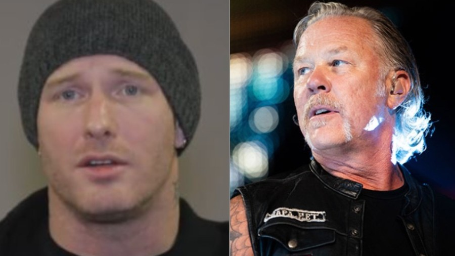 Photo of Slipknot Frontman Speaks On Failed Tour With Metallica Due To Hetfield Entering Rehab, Says New Album Is 'Pretty Much Done' [News]