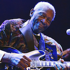 BB King Remembered With Love and Humor at Mississippi Funeral