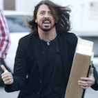 Dave Grohl: This New Band Has Sparked Rock 'N Roll!