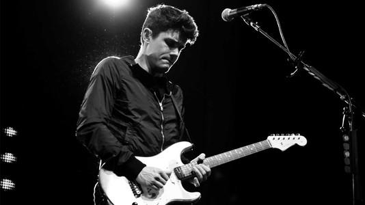 Top 10 John Mayer Fingerstyle Songs