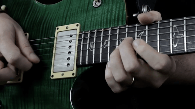 Learn Something The Ultimate Guitar Practice Routine Music News