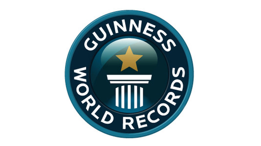 15 Guinness World Records That Rock