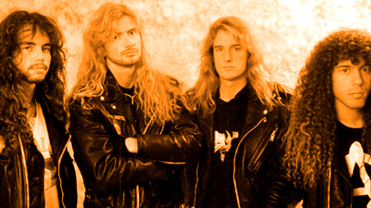 Complete Guide to Megadeth 'Holy Wars...The Punishment Due'