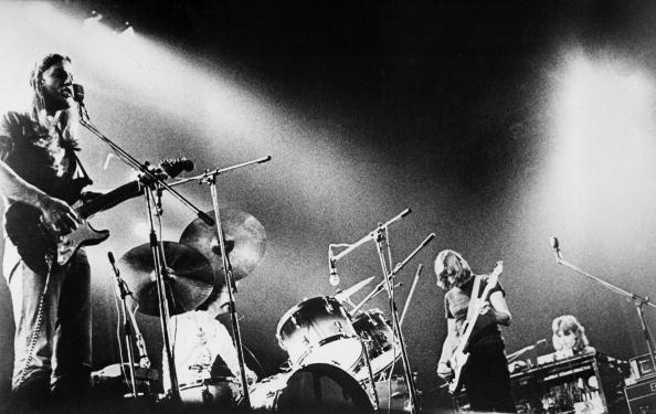 Four Rare Pink Floyd Live Recordings You Need to Check Out