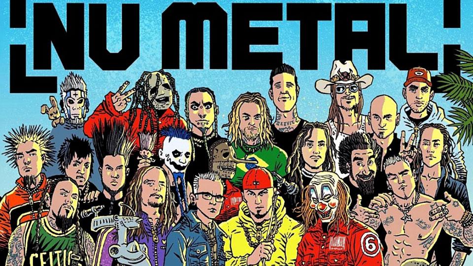 Lyric new disease spineshank lyrics : 10 Biggest Nu Metal Hits | Articles @ Ultimate-Guitar.Com