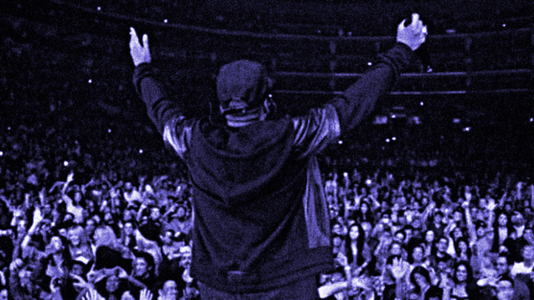35 Hip-Hop Artists That Rock