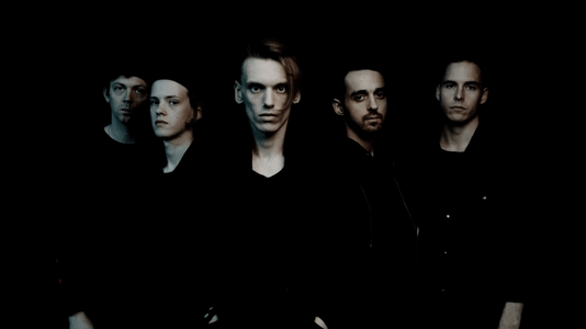 Counterfeit. Release New Video 'As Yet Untitled'