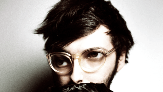 Smidley (Foxing) Shares 'Fuck This' Video