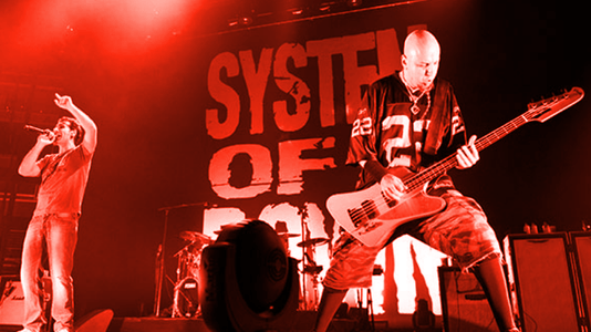 4 System of a Down Live Videos You Need to Watch
