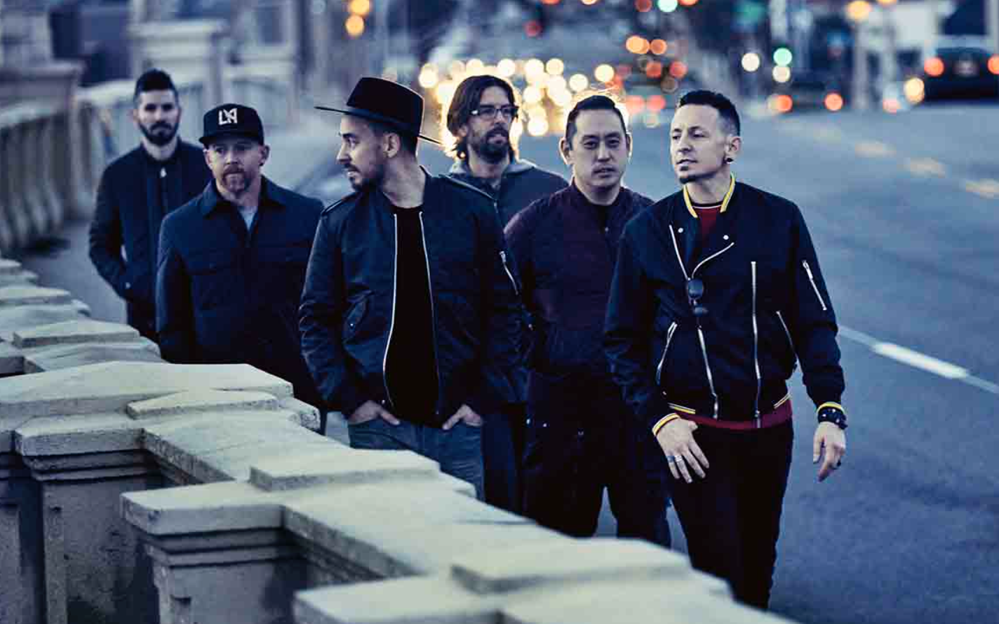 Image Result For Linkin Park Store
