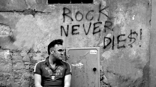 Best Quotes by Morrissey