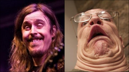 Opeth's Akerfeldt Working on Project With Devin Townsend: Every Band Member Must Be a Lead Vocalist