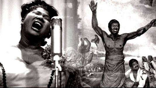 Spirituals. The Songs of Freedom