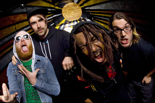 The Beginner's Guide to Reggae-Metal