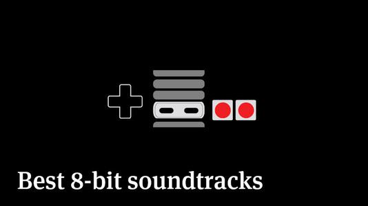 Top 10 8-Bit Game Soundtracks
