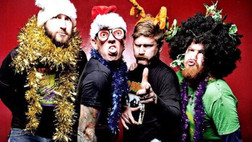 Mastodon: How to React When Band You Like Releases Music You Don't Like