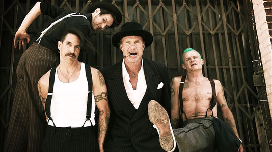 RHCP: When Are We Planning to Call It Quits
