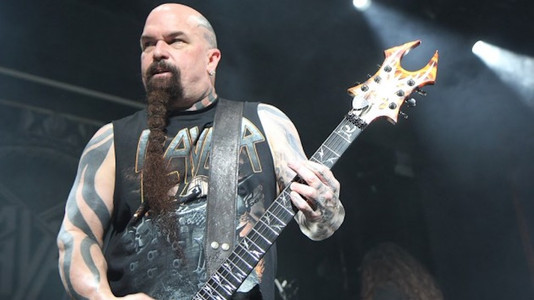 Slayer's Kerry King: My 10 Favorite Metal Albums of All Time