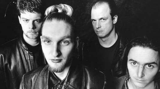 Listen: Previously Unreleased Mad Season Song 'Ascension' Available for Streaming