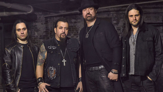 Surviving Members of Adrenaline Mob Comment on Bus Crash: We've Experienced Hell on Earth