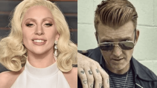 QOTSA's Homme: What I Learned From Lady Gaga Working on Her New Album
