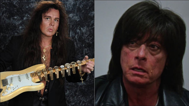 Another Ex Malmsteen Singer Reacts To Yngwie Saying Hes Tired Of