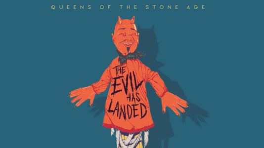 Listen: QOTSA Streaming New Single 'The Evil Has Landed,' Fans Say It Sounds Like Them Crooked Vultures