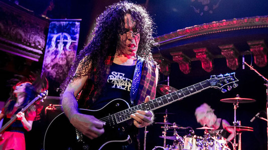 Marty Friedman: This Was the First Song I Ever Learned on Guitar, I Didn't Even Like It