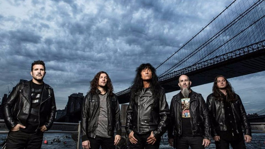 Anthrax Not Touring with Suicidal Tendencies and Overkill Next Year