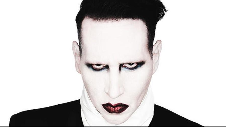 Marilyn Manson  Heaven Upside Down 2017  RokandMetalru