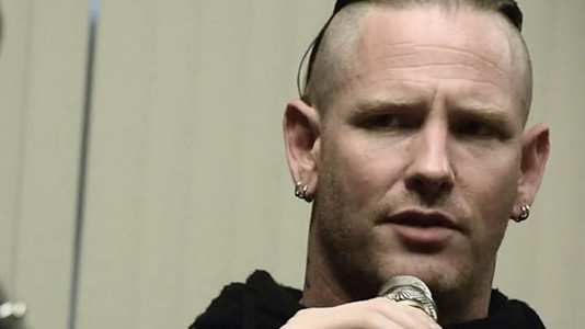 Corey Taylor: What's the Difference Between Writing a Book & Writing a Song