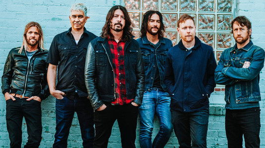 Foo Fighters Members: This Band Is Dave Grohl's Dictatorship, That's Why It Works