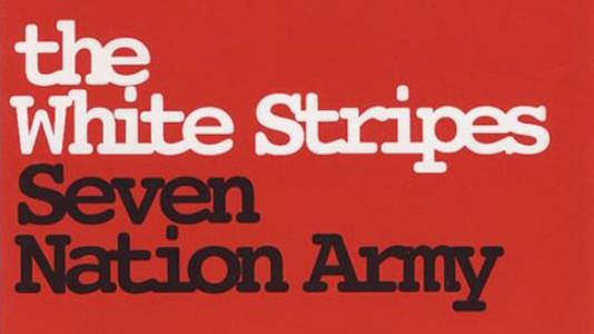 The Story Behind 'Seven Nation Army' By The White Stripes