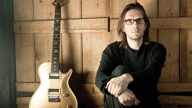 Steven Wilson Ive Used Ultimate Guitar When Learning Cover Songs