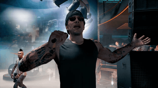 A7X's Shadows: What's My Favorite Video Game of All Time