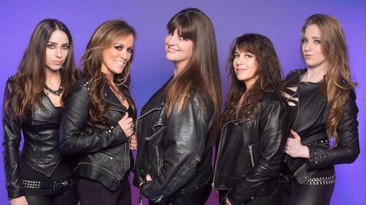 The Iron Maidens Name Their 8 Favorite Iron Maiden Guitar Solos