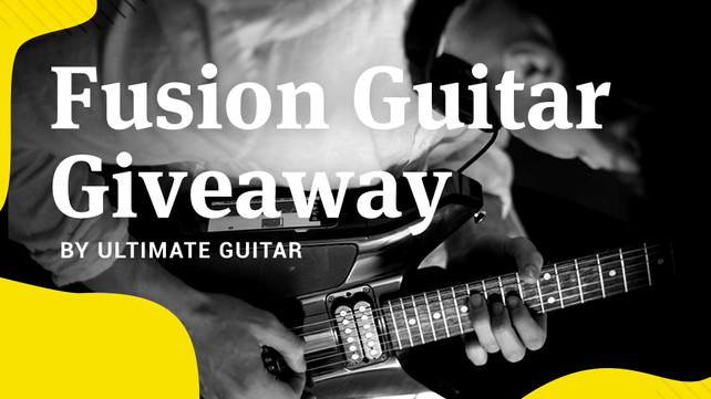 Giveaway Alert: Enter to Win an Electric Guitar | Music News