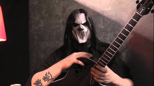 Slipknot's Thomson: What I Think About 7-String Guitars