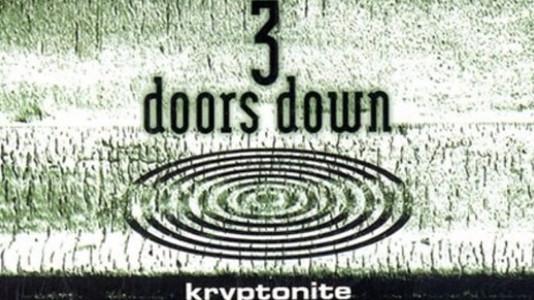 The Story Behind 'Kryptonite' By 3 Doors Down