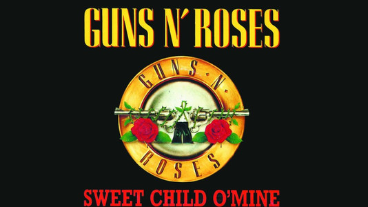 the story behind 39 sweet child o 39 mine 39 by guns n 39 roses articles ultimate guitar com. Black Bedroom Furniture Sets. Home Design Ideas