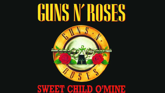 The Story Behind Sweet Child O Mine By Guns N Roses Articles
