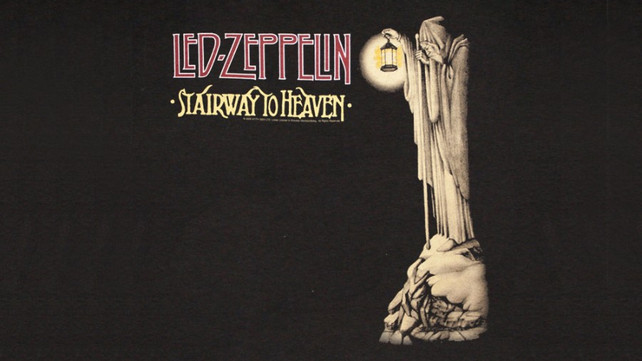 The Story Behind \'Stairway to Heaven\' by Led Zeppelin | Articles ...